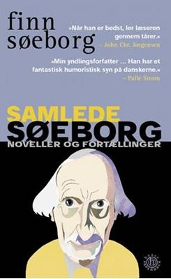 Samlede Søeborg Finn Søeborg 9788755911567