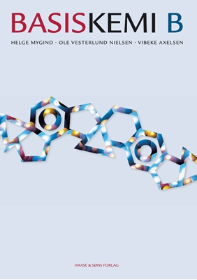 Basiskemi B V. Axelsen, O. Vesterlund Nielsen, H. Mygind 9788755912472