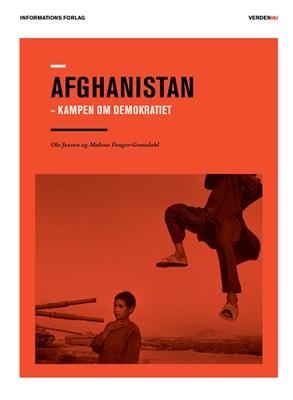 Afghanistan Malene Fenger-Grøndahl, Ole Jessen 9788775143610