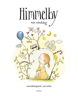 Himmelby Lene Østergaard 9788791191886