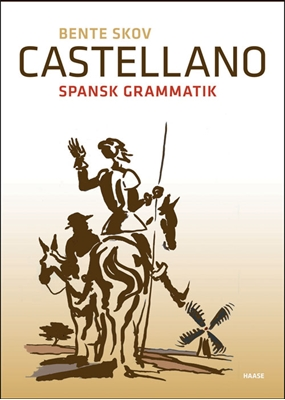 Castellano Bente Skov 9788755912090
