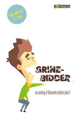 Grine-bidder Max P. 9788799236282