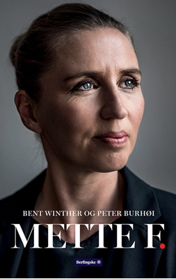 Mette F. Bent Winther, Peter Burhøi 9788771802474
