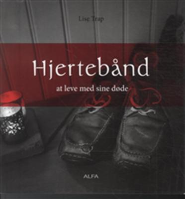 Hjertebånd Lise Trap 9788771150728