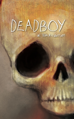 Deadboy Tom Kristensen 9788791611353