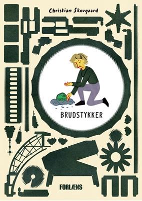 Brudstykker Christian Skovgaard 9788791611506