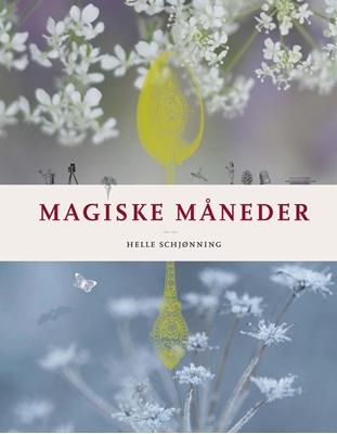 Magiske måneder Helle Schjønning 9788799481606
