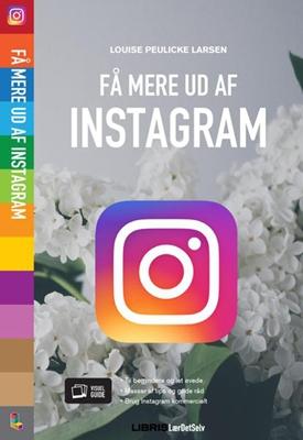 Instagram Louise Peulicke Larsen 9788778538710