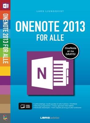 Onenote 2013 Lars Ljungqvist 9788778532824