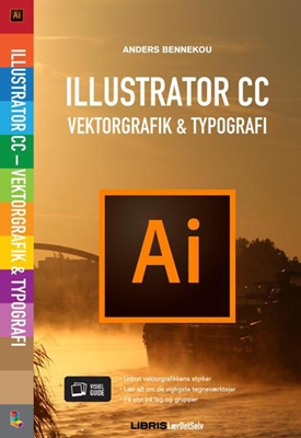 Illustrator CC Anders Benekou 9788778538871
