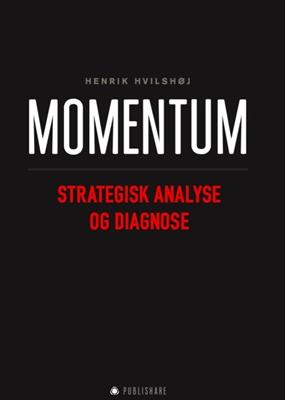 Momentum Henrik Hvilshøj 9788771920031