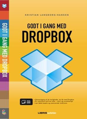 Godt i gang med Dropbox Kristian Langborg-Hansen 9788778533890