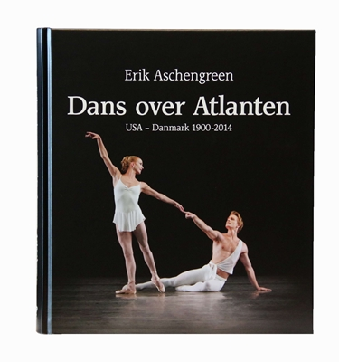 Dans over Atlanten Erik Aschengreen 9788798987024