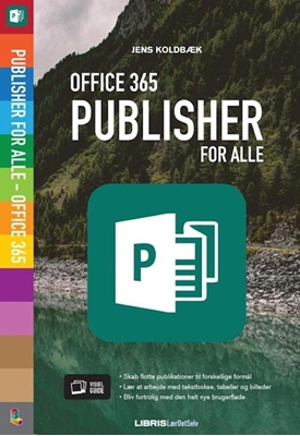 Publisher for alle Jens Koldbæk 9788778539335