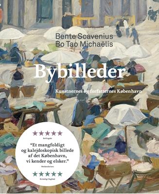 Bybilleder Bo Tao Michaëlis, Bente Scavenius 9788792949363