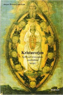 Kristusvejen Jørgen Braren Lauritzen 9788759024539