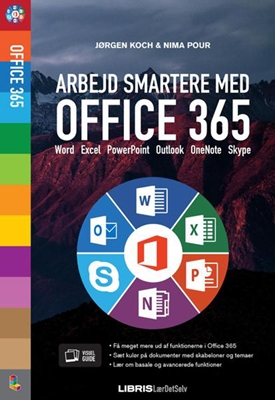 Office 365 Jørgen Koch, Nima Pour 9788778539076