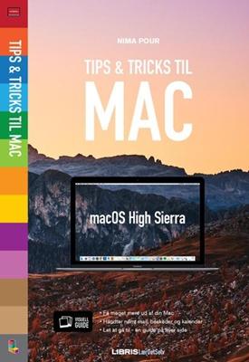 Tips & Tricks til MacBook Nima Pour 9788778539304