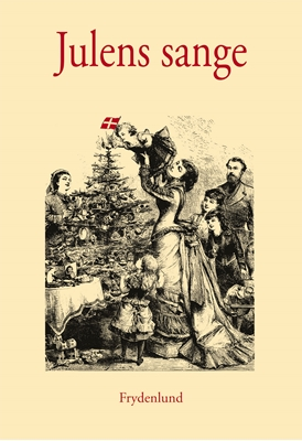 Julens sange a 5 stk (lille format)  9788778879523