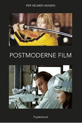 Postmoderne film Per Helmer Hansen 9788771183757