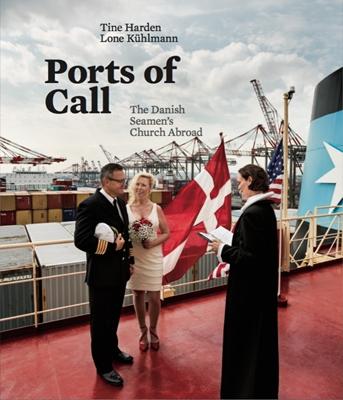 Ports of Call Tine Harden, Lone Kühlmann 9788792949820