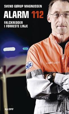 Alarm 112 Svend Gørup Magnussen 9788771187656