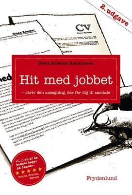 Hit med jobbet Steen Kræmer Rasmussen 9788771188264