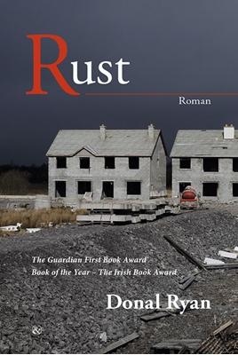 Rust Donal Ryan 9788771511253