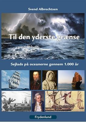 Til den yderste grænse Svend Albrechtsen 9788771182910