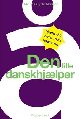 Den lille danskhjælper Minna Skytte Madsen 9788778879974