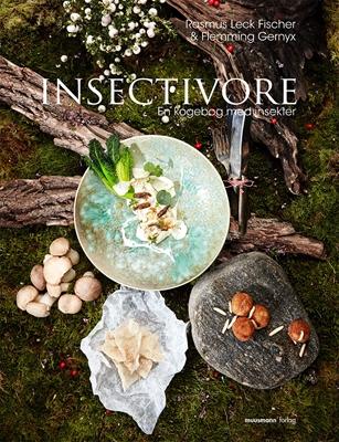 Insectivore Flemming Gernyx, Rasmus Leck Fischer 9788793314825