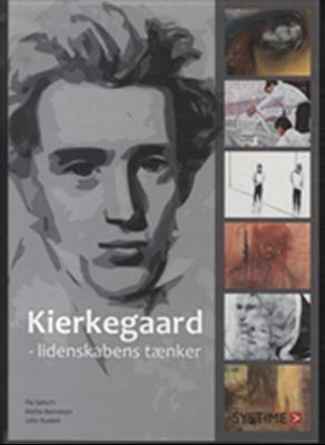 Kierkegaard Søren Kierkegaard 9788761658517