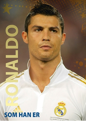Ronaldo  9788771183610