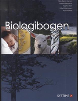 Biologibogen (Læreplan 2010) Grethe Hestbech, Niels Søren Hansen, Lisbet Marcussen, Ingelise Kahl 9788761649348