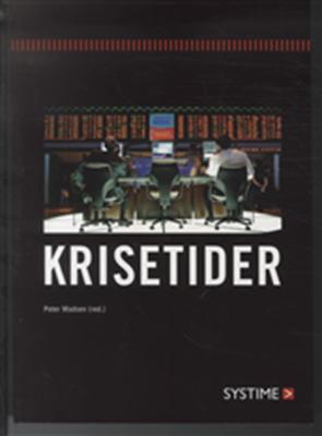 Krisetider Peter Madsen 9788761625311