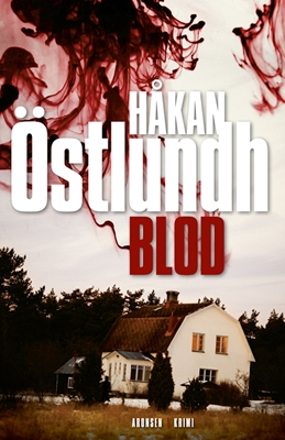 BLOD Häkan Östlundh 9788799732241