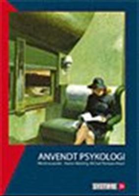 Anvendt psykologi Martin Levander 9788761619785
