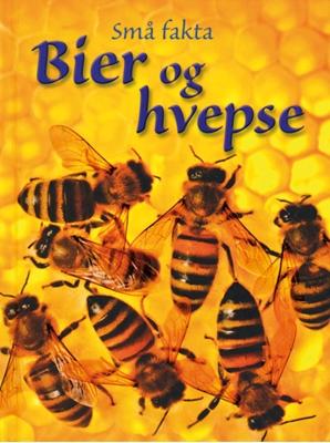 Bier og hvepse James Maclaine 9788762719644