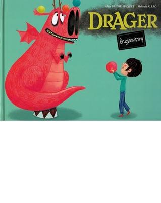 Drager Alice Brière-Harquet 9788762725904