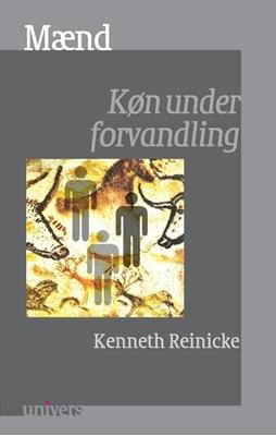Mænd Kenneth Reinicke 9788771241938