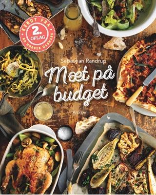 Mæt på budget Sebastian Randrup 9788793338333