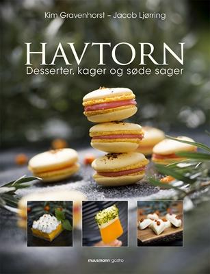 Havtorn Kim Gravenhorst, Jacob Ljørring 9788793314030