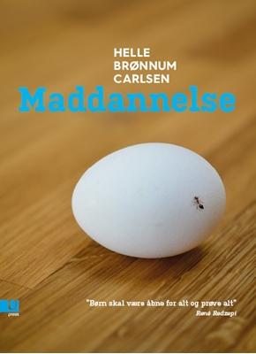 Maddannelse Helle Brønnum Carlsen 9788793060111