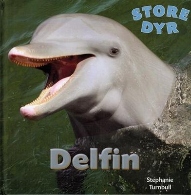 Delfin Stephanie Turnbull 9788762722484