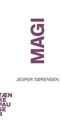 Magi Jesper Sørensen 9788771243444