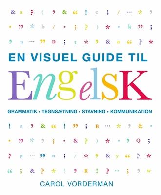 En visuel guide til engelsk Carol Vorderman 9788771068788