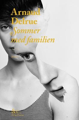 Sommer med familien Arnaud Delrue 9788793316027