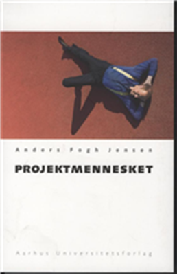 Projektmennesket Anders Fogh Jensen 9788779344853