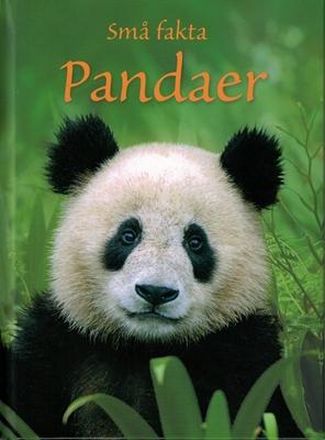 Små fakta: Pandaer James Maclaine 9788762722415