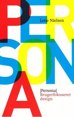 Persona Lene Nielsen 9788779345034